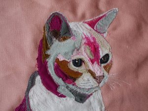 An Embroidery